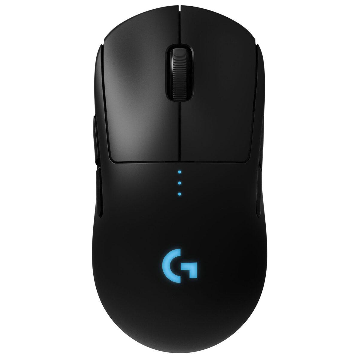 logitech g pro wireless maroc