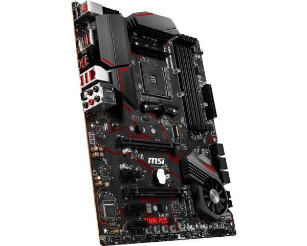 msi x570 gaming plus morocco