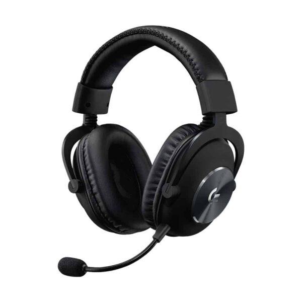 logitech g pro x headset maroc