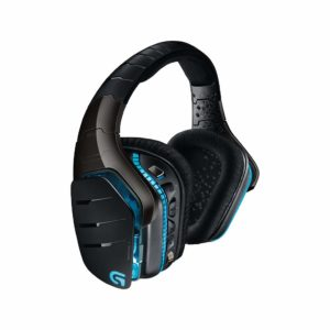 logitech g933 headset maroc