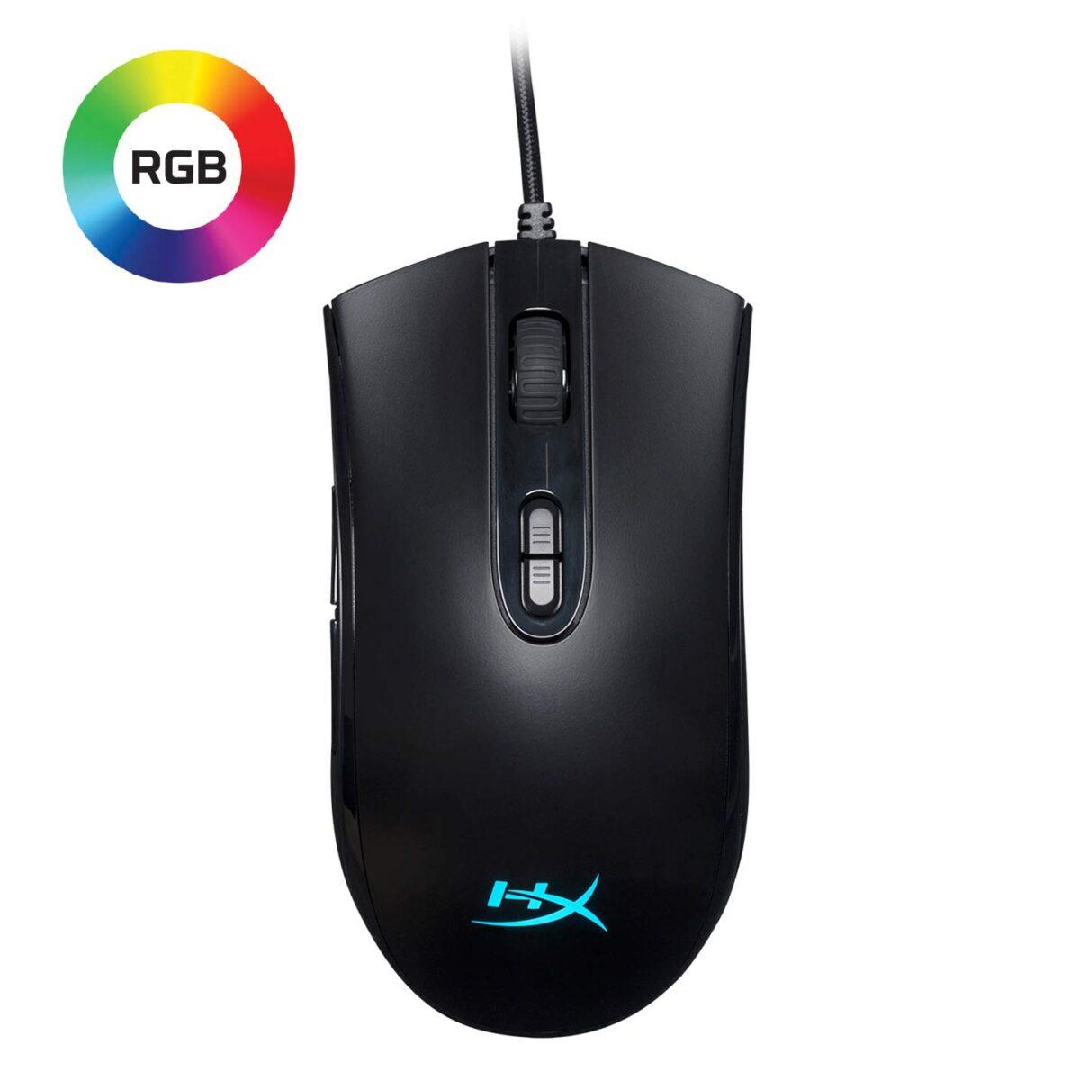 hyperx fps pro mouse maroc