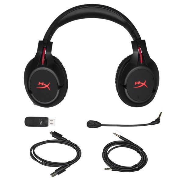 hyperx cloud flight maroc