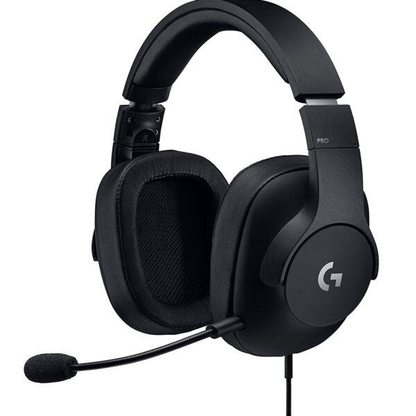 logitech g pro headset maroc