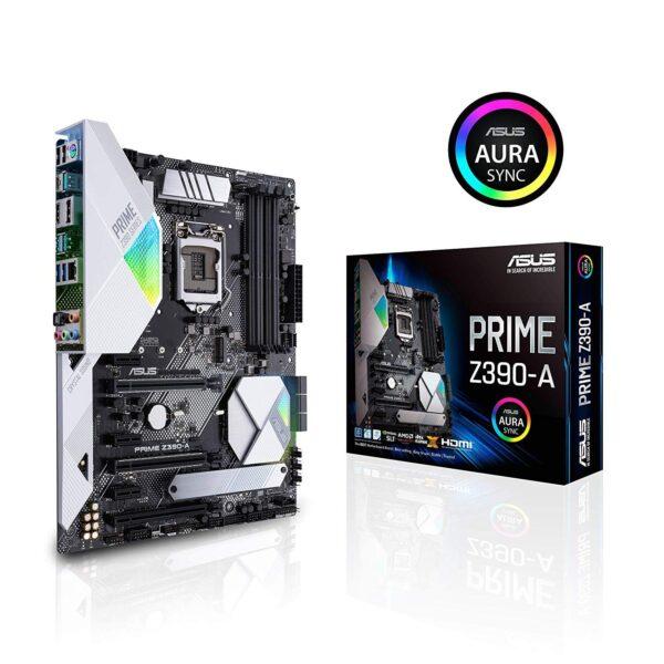 asus prime z390 motherboard maroc