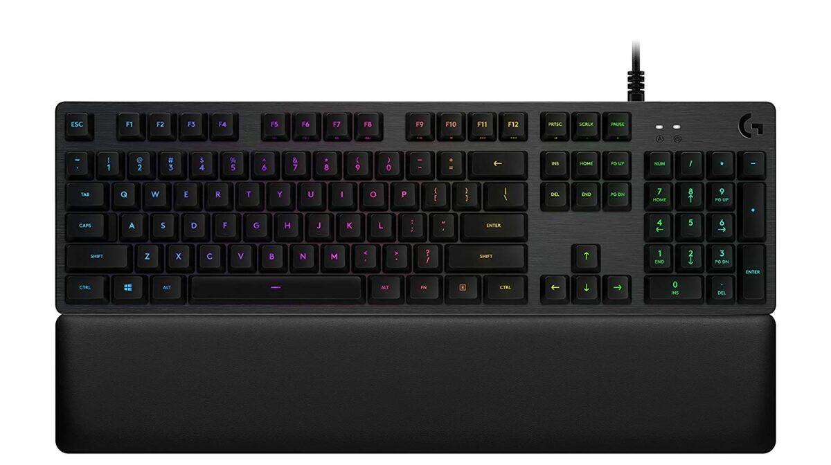 g513 keyboard maroc