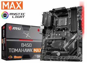 b450 tomahawk max maroc
