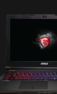 Laptop for Gamers in Morocco