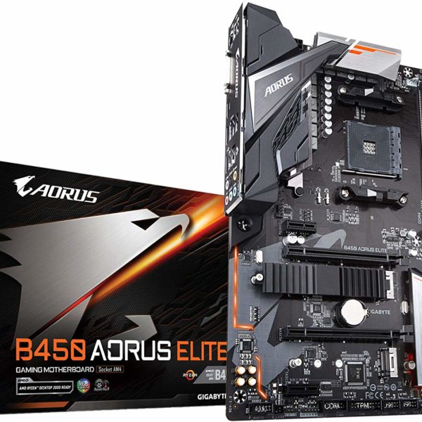 b450 aorus elite maroc