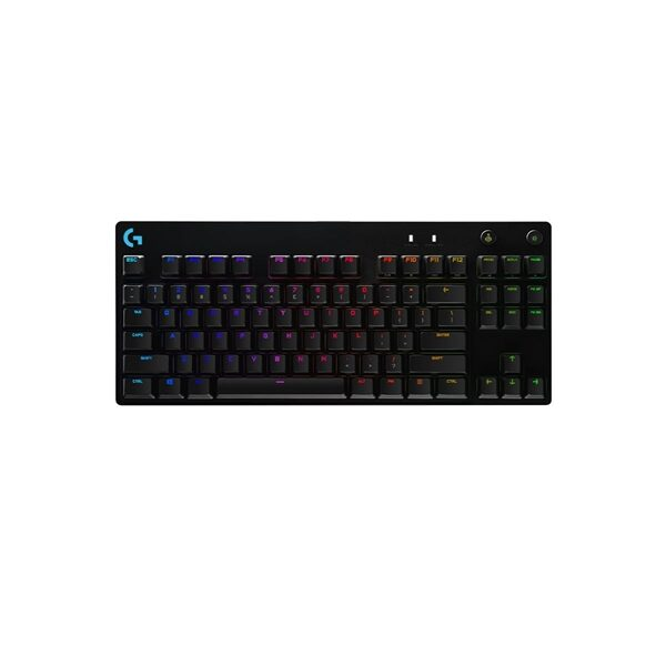 logitech g pro mechanical keyboard maroc