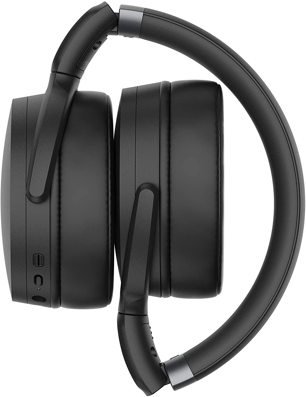 Sennheiser HD 450BT headset maroc