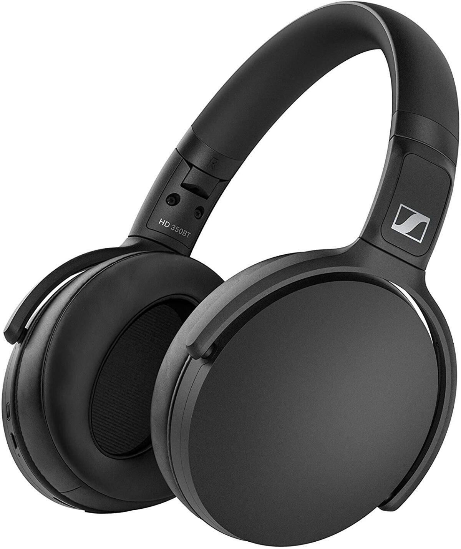 Sennheiser HD 350BT headphone maroc