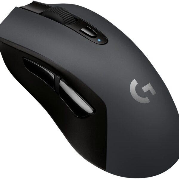 logitech g603 wireless maroc