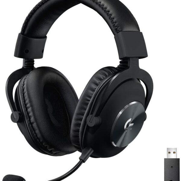logitech pro x headset lightspeed maroc